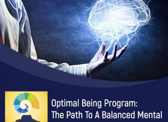 Optimal Being Program: The Path To A Balanced Mental State With Mark Hattas